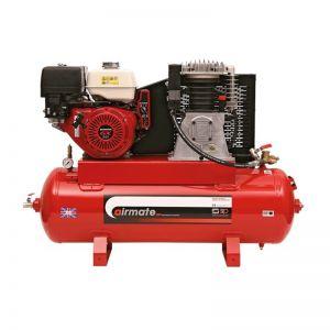 SIP 04453 Airmate Industrial Super ISHP8/150 Compressor E/S