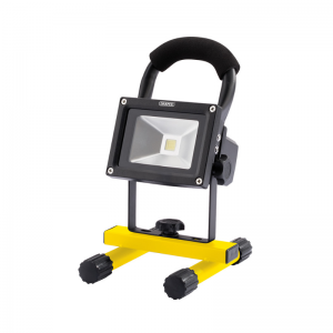 Draper 19546 COB LED  Rechargeable Worklight (10W)