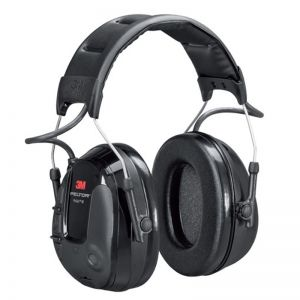 3M Peltor ProTac III Slim Headset Headband (Black)