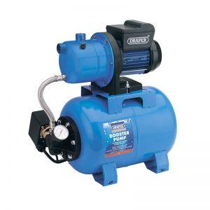 Draper 64987 55L/Min Booster Pump (800W)