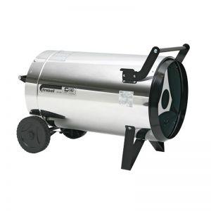 SIP 09278 Fireball 3711DV Propane Gas Space Heater