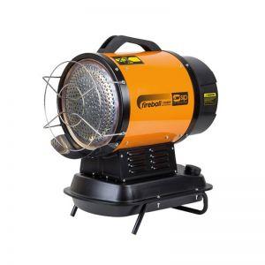 SIP 09311 74XRDT Infrared Diesel/Paraffin Heater