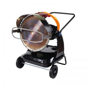 SIP 09312 1822 Infrared Diesel/Paraffin Heater