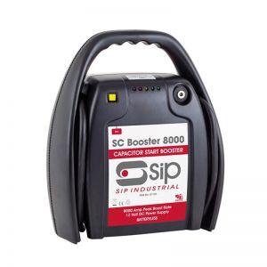 SIP 07103 12v SC 8000 Capacitor Booster