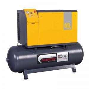 SIP 06224 Airmate NB10/500 Silenced Piston Compressor