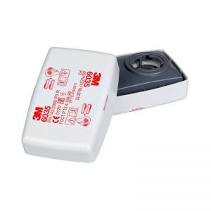 3M 6035 Particulate Filter P3 R - (1 Pair)