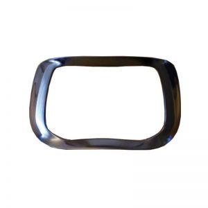 3M Speedglas 100 Front Cover - Black