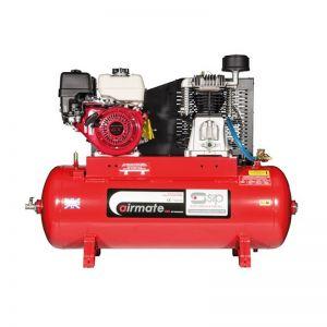 SIP 04458 Airmate Industrial Super ISHP8/200 Compressor E/S