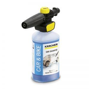 Karcher FJ10 Foam Jet Nozzle Connect and Clean Kit Car Shampoo