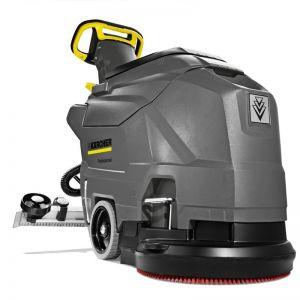 Karcher BD 43/35 C Ep Walk-Behind Scrubber Dryer