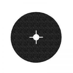3M 60509 Fibre Disc 501C 115mm x 22mm P120 - Pack of 25