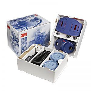 3M Jupiter Powered Air Respirator Starter Kit