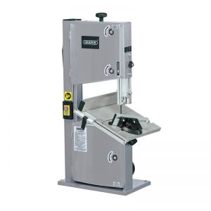 Draper 84713 250mm 420W 230V Two Wheel Bandsaw