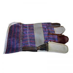 Furniture Hide Rigger Gloves