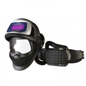 3M Speedglas 9100V FX Adflo Air Fed Welding Helmet