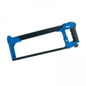 Draper 39253 300mm Heavy Duty Soft Grip Hacksaw Frame
