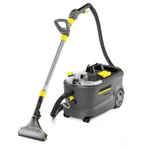 Karcher Puzzi 10/2 Carpet and Upholstery Cleaner