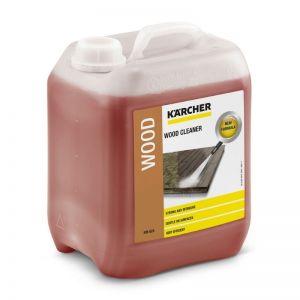 Karcher Wood Cleaning Detergent 5l