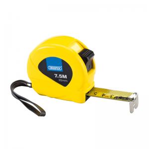 Draper 82440 Measuring Tapes (7.5M/25ft)