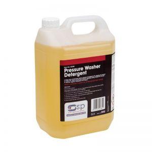SIP Pressure Washer Detergent 5l