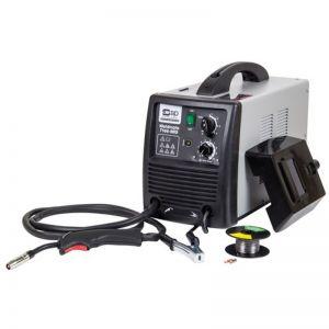 SIP Weldmate T166 MIG Gas / Gasless Welder