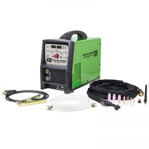 SIP 05770 Weldmate HG2500P AC/DC TIG/ARC with Pulse