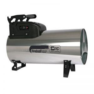 SIP 09277 Fireball 2901DV Propane Gas Space Heater