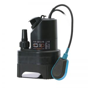 SIP 06817 Submersible Dirty Water Pump Sub 2012-FS