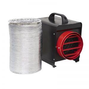 Sealey DEH2001 Industrial Fan Heater 2kW