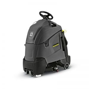 Karcher BD 50/40 RS BP Scrubber Dryer