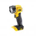DeWalt DCL040 XR LED Torch 18V Bare Unit
