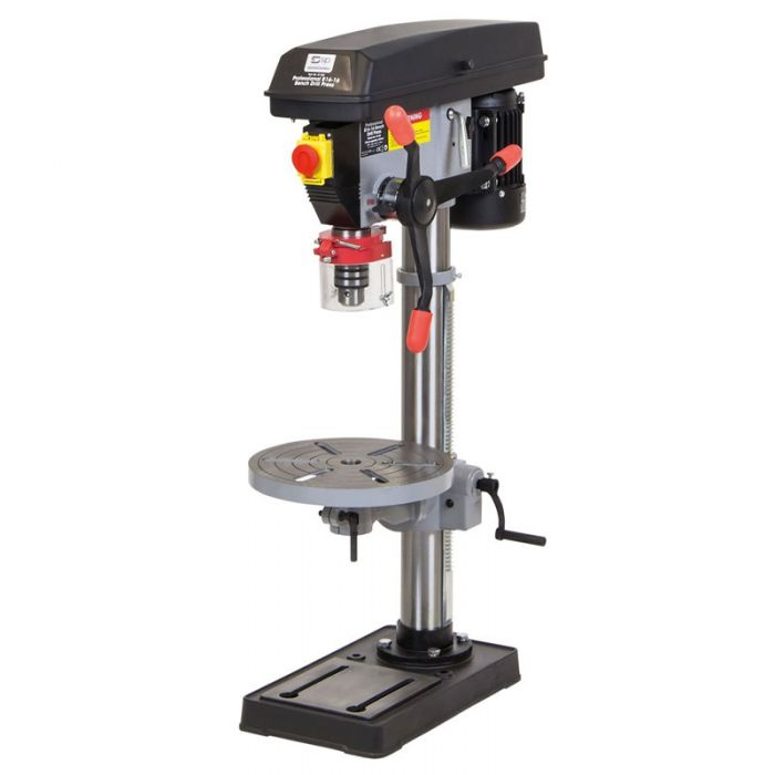 SIP 01702 B16-16 Professional Bench Pillar Drill