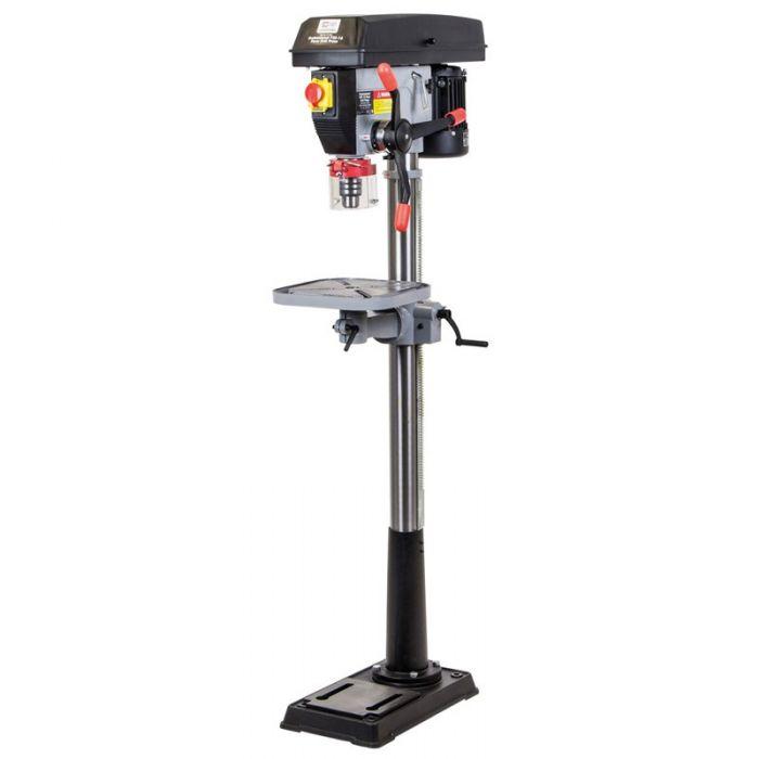 SIP 01705 F20-16 Professional Floor Standing Pillar Drill