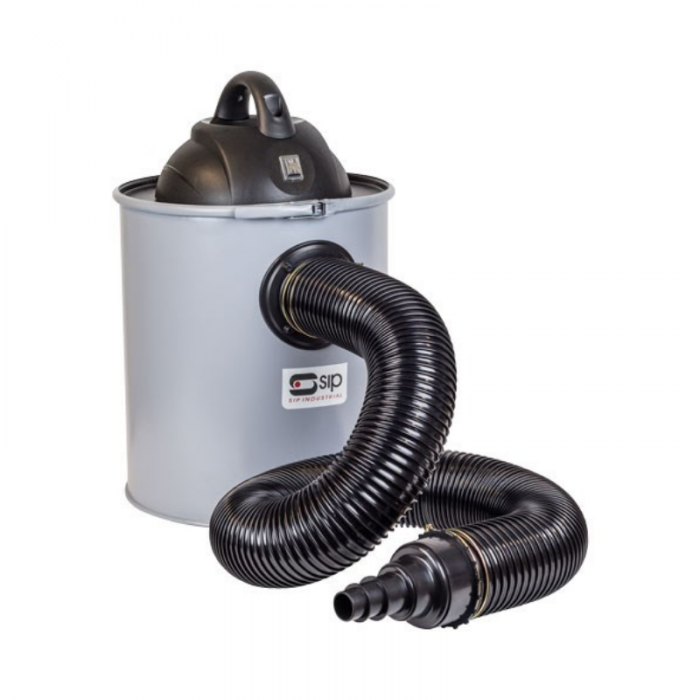 SIP 01923 Dust and Chip Extractor 230 Volt