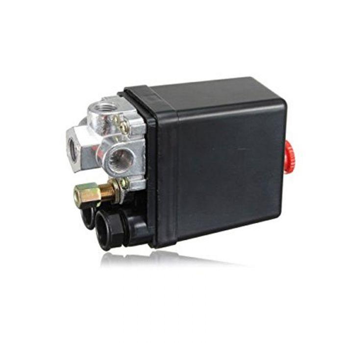 SIP 02313 4 Way Pressure Switch 1/4