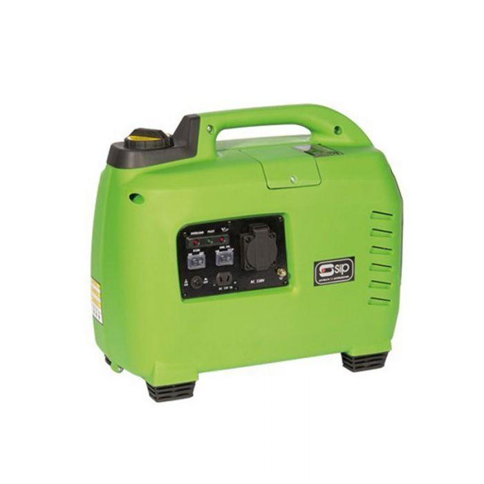 SIP 03951 Medusa Ti-1002 Inverter Generator (Discontinued)