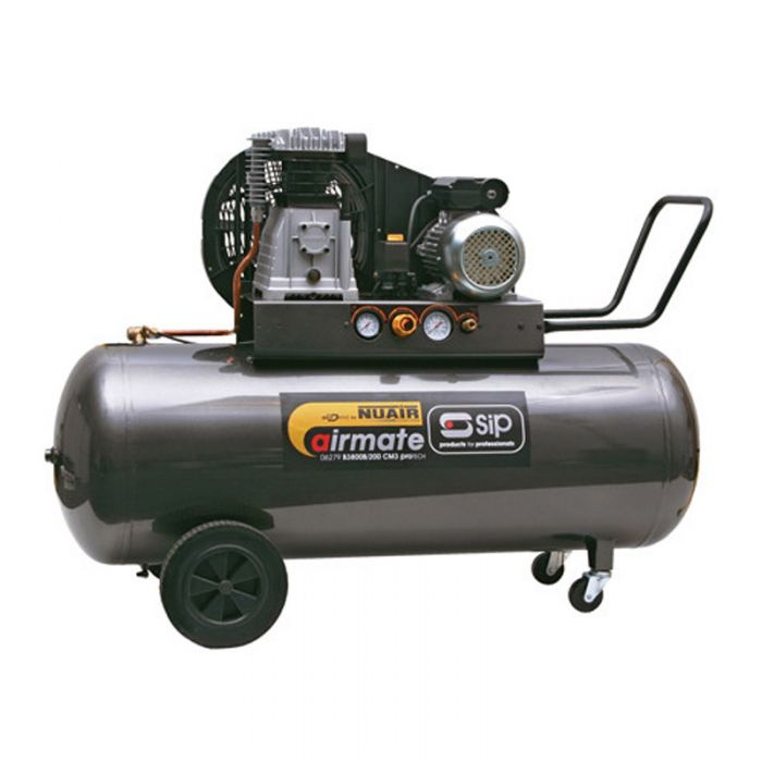 SIP 06279 Airmate PB3800B/200S proTECH Compressor (Dicontinued)