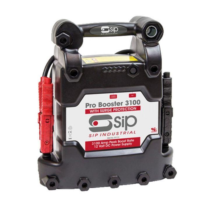 SIP 07173 Pro Booster 3100 (12v)
