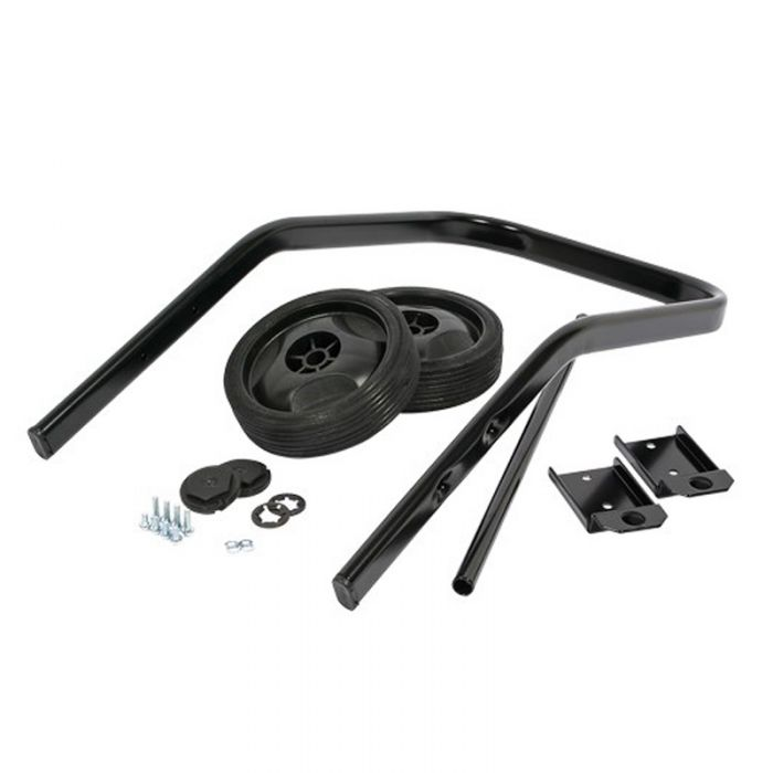 SIP 09001 Wheel Trolley for P660S Space Heater