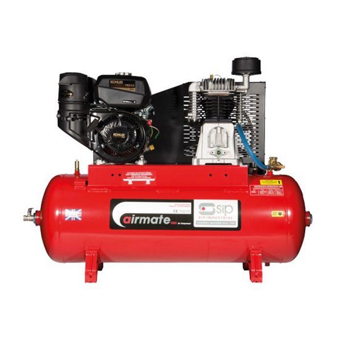 SIP 04333 Industrial Super ISKP9.5/150ES Compressor