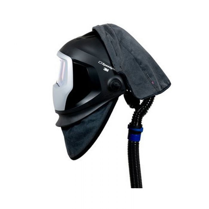 3M Speedglas 9100 Series Extended Head Protector