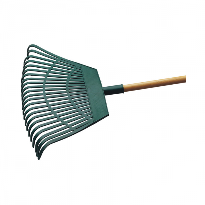 Draper 31069 Plastic Leaf Rake (550MM)