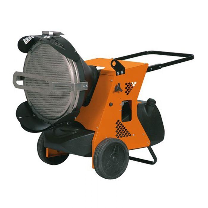 SIP 09156 Fireball 1850 Infrared Heater