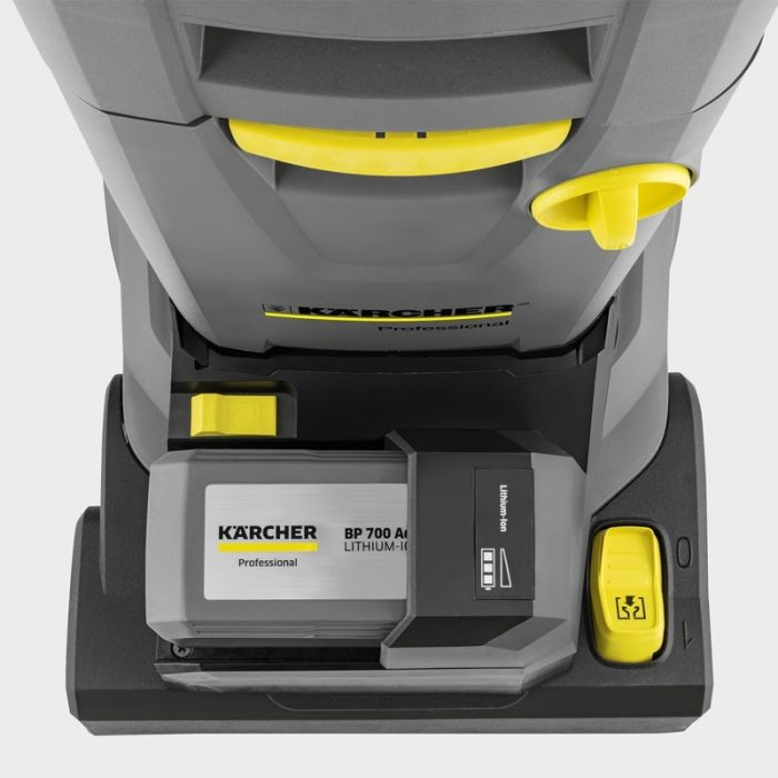 Karcher BR 30/4 C BP 36 Volt Battery Scrubber Dryer