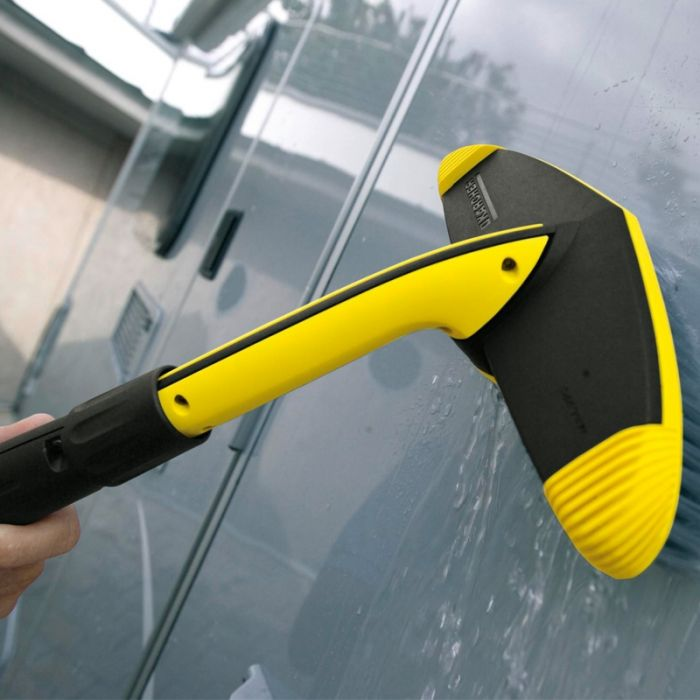 Karcher WB60 Deluxe Super Soft Wide Wash Brush