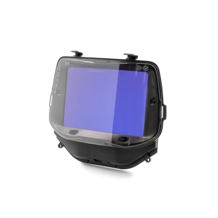 3M 610030 Speedglas G5-01VC Welding Filter (Lens) with Variable Color and Natural Color Technology