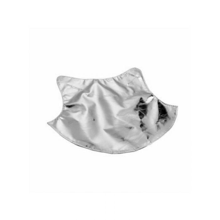 3M NC1-AL Elevated Temperature Neck Cover, Aluminum
