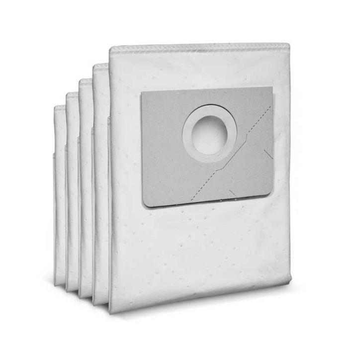 Karcher 35L Filter Bags- Fleece