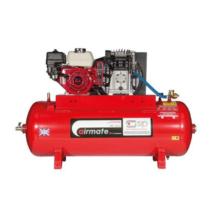 SIP 04450 Airmate Industrial Super ISHP5.5/150 Compressor