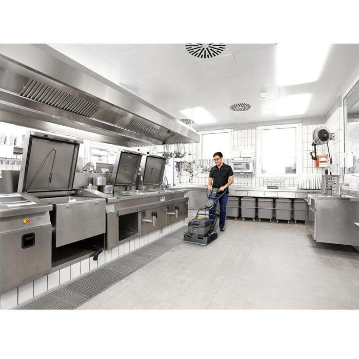 Karcher BR 40/10 C Adv Scrubber Dryer